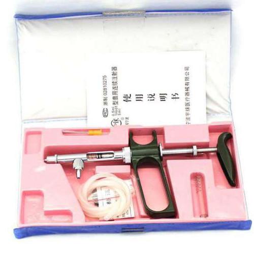 Foto Produk Alat suntik Hewan Ayam Ternak vaksinasi vitamin murah socorex 0,5 1 ML dari WidjayaCom