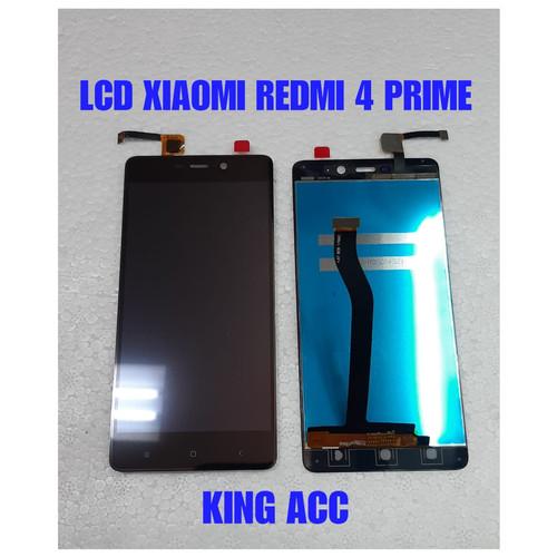 Foto Produk LCD TOUCHSCREEN XIAOMI REDMI 4 PRO PRIME ORIGINAL dari king acc&sparepart hp
