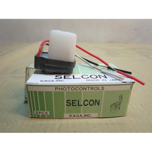 Foto Produk Photocell / Fotocell / Fotoswitch / Sensor Cahaya Selcon AS-2203A 3a dari DMU Sahabat