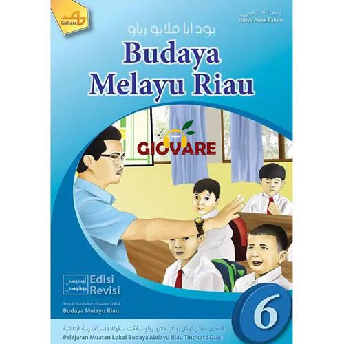 Kunci Jawaban Budaya Melayu Riau Kelas 4