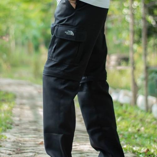 Foto Produk Celana Panjang Gunung Outdoor Quickdry Stretch Big Size dari Arfak Adventure