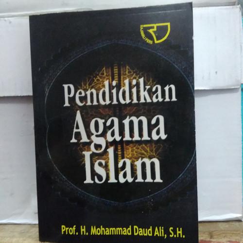 Foto Produk buku pendidikan agama Islam dari internusatb