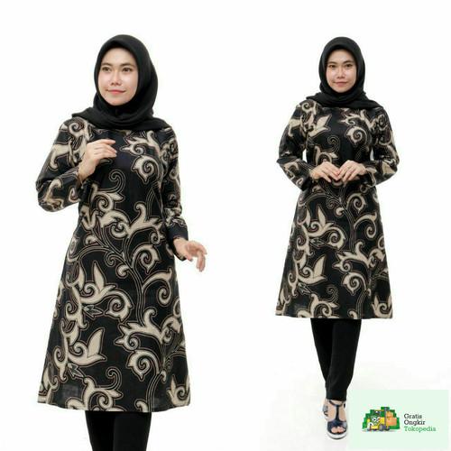 Foto Produk Baju Batik Wanita - M dari Meyda_Batik