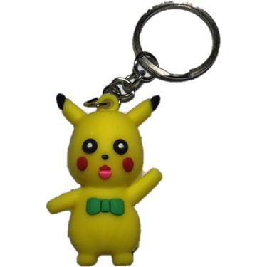 Foto Produk Semua Gratis - Gantungan Kunci Karakter / Gantungan Boneka - Pikachiu dari Semua Gratis