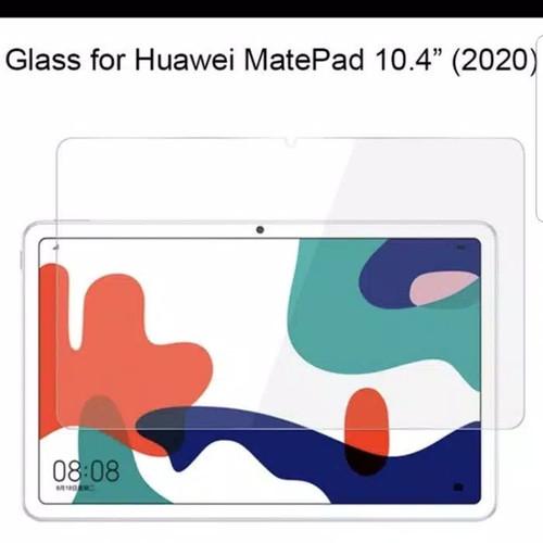 Foto Produk TEMPER GLASS HUAWEI MATEPAD 10.4 2020 ANTI GORES KACA dari Sip Acc Online