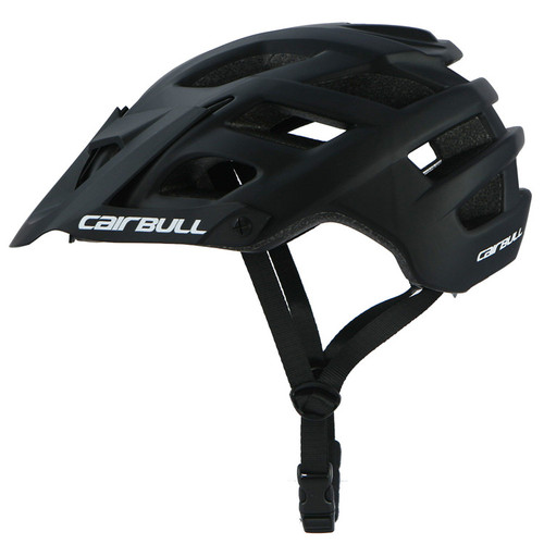 Foto Produk CAIRBULL Helm Sepeda MTB Trail XC EPS Foam - Hitam dari 23 Serba Ada
