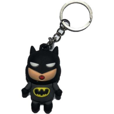 Foto Produk Semua Gratis - Gantungan Kunci Karakter / Gantungan Boneka / Gantungan - Batman dari Semua Gratis