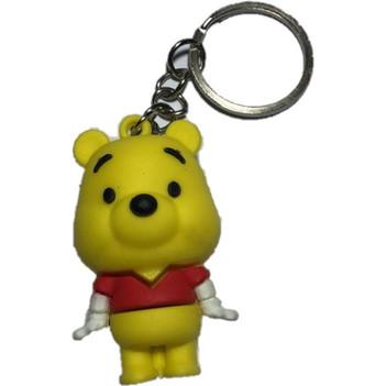 Foto Produk Semua Gratis - Gantungan Kunci Karakter / Gantungan Boneka - Winnie dari Semua Gratis