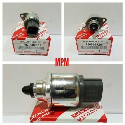 Foto Produk isc switch actuator avanza xenia rush terios dari MPM Autopart