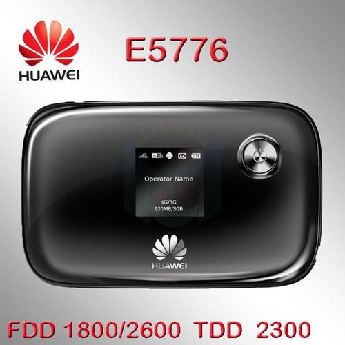 Foto Produk Mifi Huawei 4g All Operator dari Harco Komputer