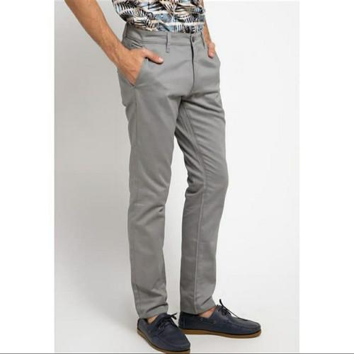 Foto Produk Celana Chinos MOC Branded Size 34 & 36 Mocerss bestbuy Slim Fit dari Gf Stores99