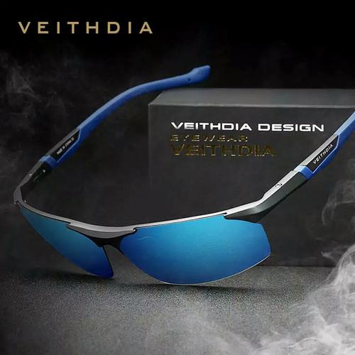 Foto Produk VEITHDIA original Kacamata sport Polarisasi Pria 6589 dari SNAPBACK SURABAYA