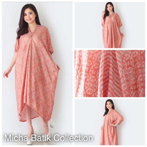 Foto Produk Kaftan Batik Viscose Cap dari Micha Batik Collection
