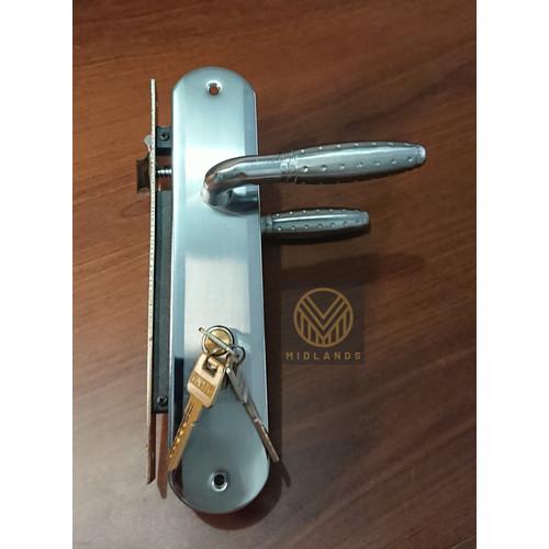 Foto Produk Handle Pintu Besar, Hendel Pintu Rumah, Gagang Kunci Pintu Kamar dari Midlands