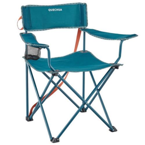Foto Produk kursi lipat kursi sutradara kursi mancing kursi adventure - Biru dari diks adventure