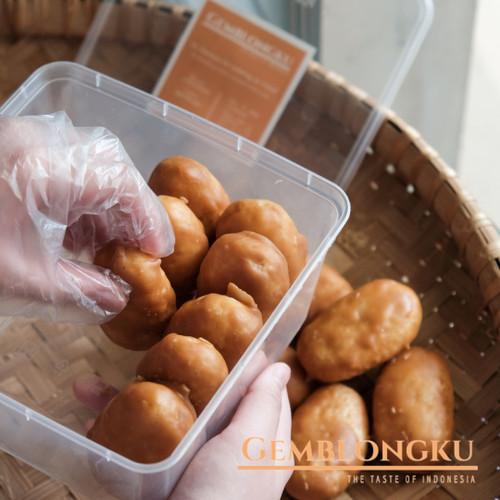 Foto Produk Gemblong (Isi 15 pcs) dari Gemblongku