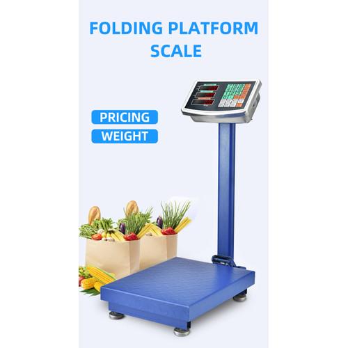 Foto Produk Timbangan Duduk / Barang Digital 150 kg Wazn Scales dari SikkiGroup