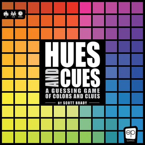 Foto Produk Hues and Cues (Original) Board Game - TBG dari Toko Board Game
