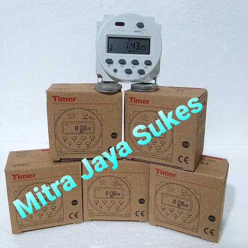 Foto Produk Timer DC 12 volt 16 Ampere dari Mitra Jaya Sukses