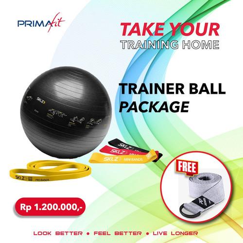 Foto Produk Take Your Training Home 2 dari PrimaFit Store