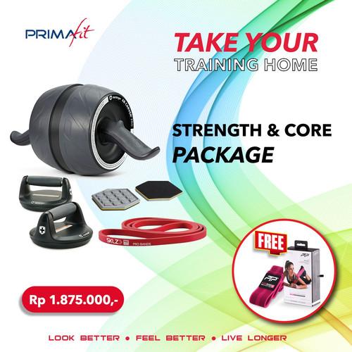 Foto Produk Take Your Training Home 3 dari PrimaFit Store