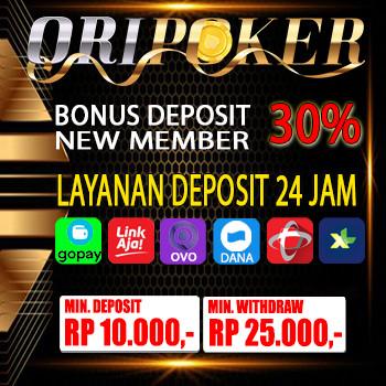 Jual Ori Poker Qq Situs Idn Poker Terbaik Kota Palembang Situs Idn Poker Tokopedia
