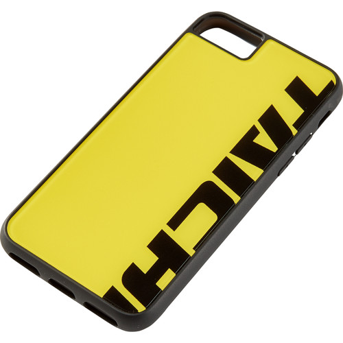 Foto Produk RS Taichi RSA036 Case iPhone (for iPhone 8) - Yellow dari RS Taichi Official Store
