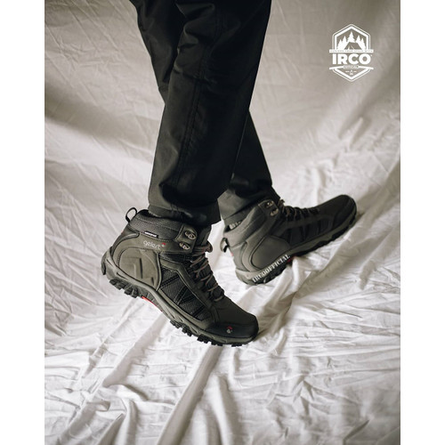Foto Produk SEPATU BOOTS - SEPATU WATERPROOF - SEPATU GUNUNG - SEPATU HIKING dari Ircoofficial