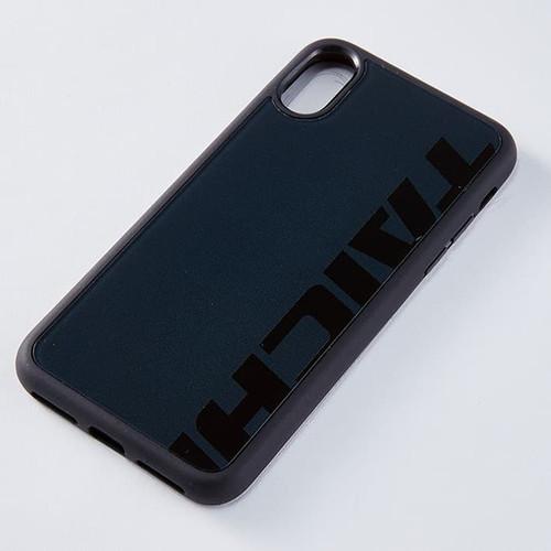 Foto Produk RS Taichi RSA035 iPhone Case ( for iPhone X/XS) - Black dari RS Taichi Official Store