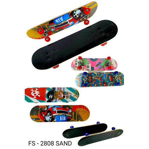 Foto Produk skateboard pennyboard papan skate fs 2808 sand profesional dari Pusat Grosir OLAHRAGA