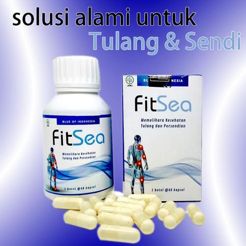 Foto Produk Fitsea obat Sendi|Tulang|Persendian|Pengapuran|Radang Sendi|Lutut dari Senja Hari