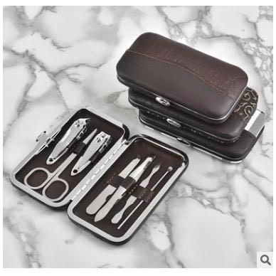 Foto Produk Manicure 7 Set In 1 Pedicure - Alat Potong Gunting Kuku DOMPET dari ICG