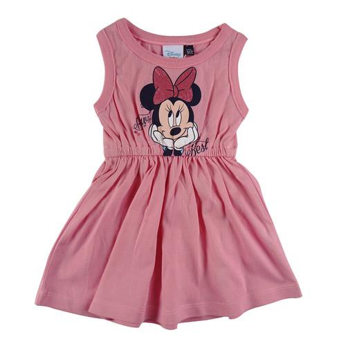 Foto Produk KIDS ICON - Dress Anak Perempuan MINNIE MOUSE 03-36 Bln - MG5S0200200 - 3-6 Bulan dari Kids Icon