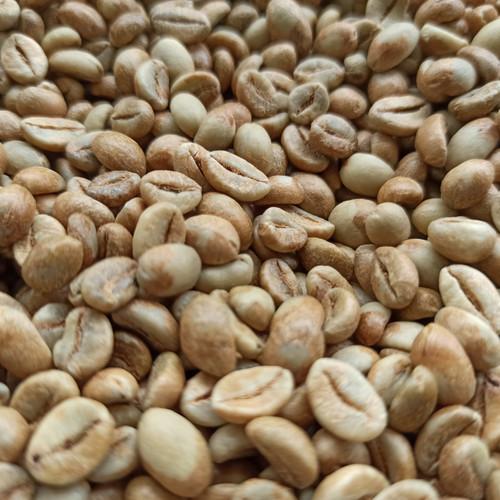 Foto Produk Kopi Robusta Temanggung Green Bean dari Rumah Kopi Temanggung