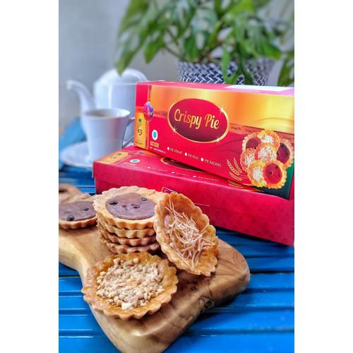 Foto Produk Snack Dbeja Pie Crispy dari Dbeja_Bwi