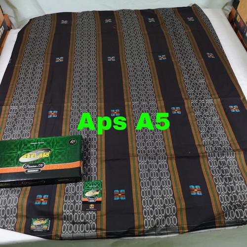 Foto Produk Sarung Atlas 770 Premium Songket D dari YA BUNAYA SHOP
