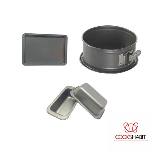 Foto Produk BUNDLING LOYANG SET 3 - COOKS HABIT dari Cooks Habit