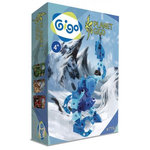 Foto Produk Gigo Ice Fighter dari Gigo Toys