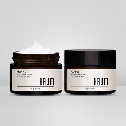 Foto Produk HAUM FACE ON Moisturizer 30 gr x 1 dari HAUM Skincare
