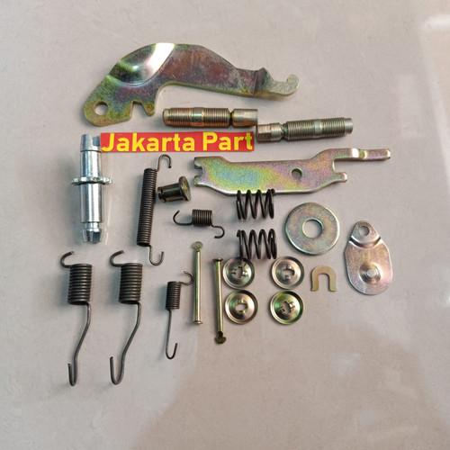 Foto Produk Repair kit hand rem setelan rem tangan stelan rem tangan dyna HT dutro dari JAKARTA PART 81