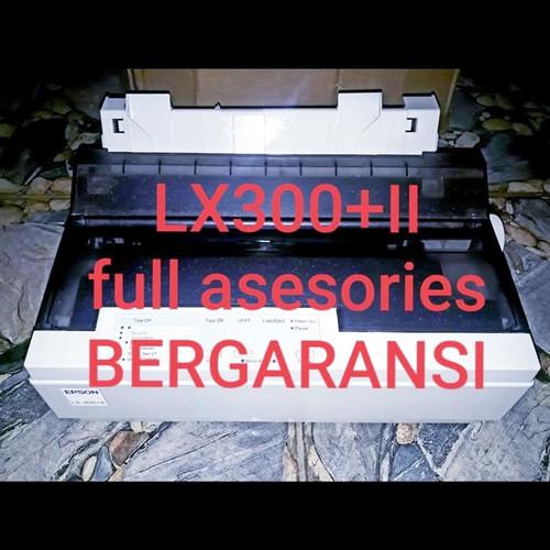 Foto Produk printer epson lx300+II full acecoric dari Andi Print