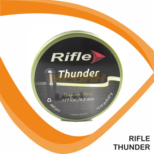 Foto Produk RIFLE THUNDER - PE349 dari MEGAH SPORTS
