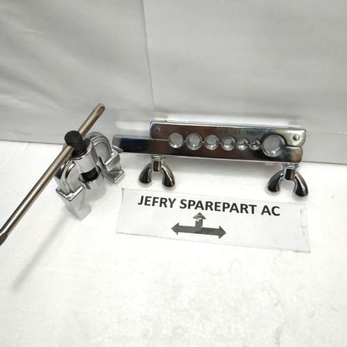 Foto Produk Flaring tool ct195 single pemekar pipa ac dari Jefry sparepart ac