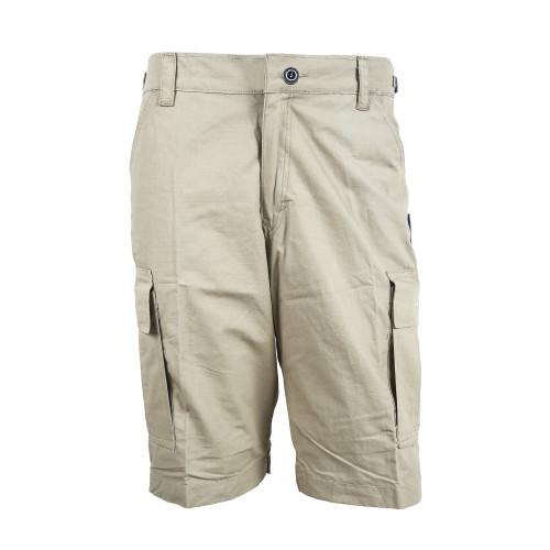 Foto Produk Celana Pendek Pria Cargo Stingray Arei Outdoorgear - Khaki, 33 dari OFFICIAL AREIOUTDOORGEAR