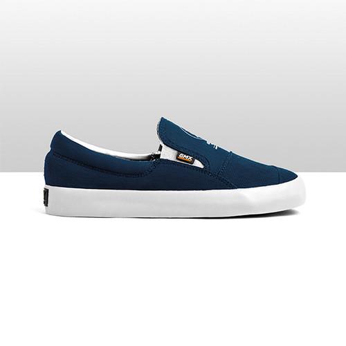 Foto Produk Geoff Max Official - Meery Navy White | Sepatu Pria | Sneakers - 38 dari Geoff Max Official
