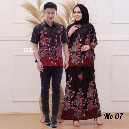 Foto Produk Couple Batik Mewah/Original Produk/New Produk dari Batik Angesti