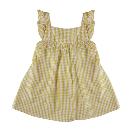 Foto Produk KIDS ICON - Dress Anak Perempuan Baby DYL 03-36 Bulan - DGDS0500200 - 3-6 Bulan dari Kids Icon