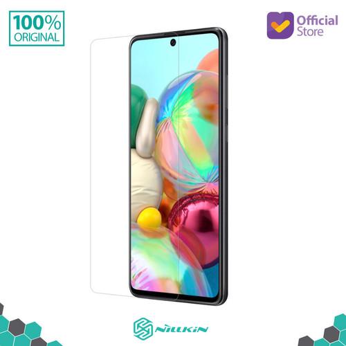 Foto Produk Tempered Glass Samsung Galaxy A71 / Note 10 Lite / M51 Nillkin H+ Pro dari Nillkin Official