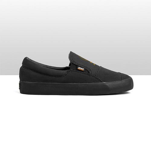 Foto Produk Geoff Max Official - Meery All Black   Sepatu Pria   Sneakers - 42 dari Geoff Max Official