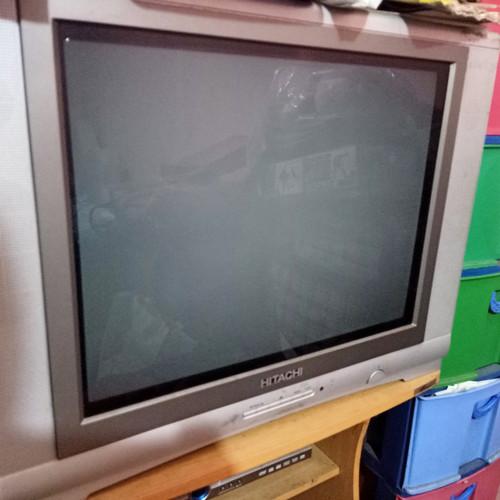 Foto Produk tv tabung 21 hitachi dari FIAT (VIVA WIJAYA)